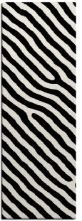 natural stripes rug - product 420397