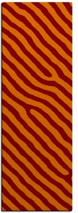 natural stripes rug - product 420581