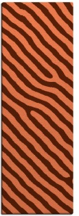 natural stripes rug - product 420593