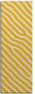 natural stripes rug - product 420682