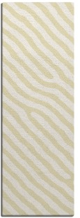 natural stripes rug - product 420686