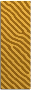 natural stripes rug - product 420698