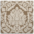 rug #420897 | square beige rug