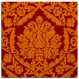 rug #420934 | square traditional rug