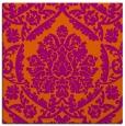 rug #421012   square damask rug