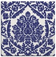 rug #421025 | square blue traditional rug
