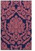 rug #421541    pink traditional rug