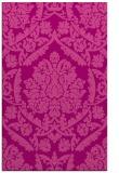 rug #421657    pink traditional rug