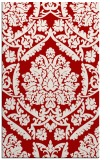 rug #421689    red traditional rug