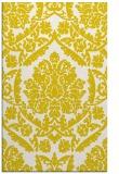 rug #421725 |  white traditional rug