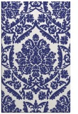 rug #421729    white traditional rug