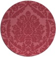 rug #421896 | round traditional rug