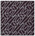 rug #424501 | square purple popular rug