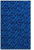 rug #425137 |  blue rug