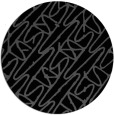 rug #425329 | round abstract rug