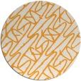 rug #425670 | round graphic rug