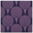 rug #426121 | square purple rug