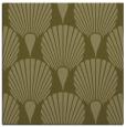 rug #426357 | square light-green popular rug