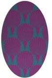 rug #426441 | oval rug