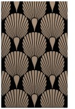 rug #426741 |  black rug
