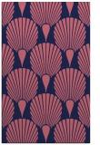 rug #426821 |  pink rug