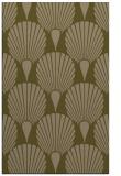 rug #426849 |  brown retro rug
