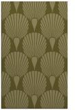 rug #427061 |  light-green graphic rug