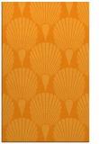 rug #427073 |  light-orange graphic rug