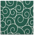 rug #427917 | square circles rug