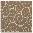 rug #427937 | square beige circles rug
