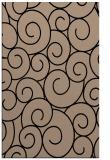rug #428502 |  circles rug