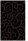 rug #428505    brown rug