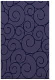rug #428574    circles rug