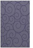 rug #428579 |  circles rug