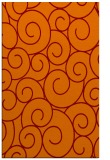 noodles rug - product 428677