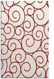 Noodles rug - product 428684
