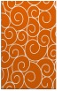 rug #428758 |  circles rug