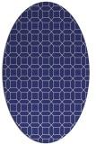 rug #430178 | oval popular rug