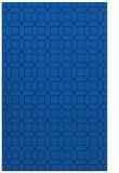 rug #430417 |  blue rug