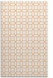 rug #430517    red-orange popular rug
