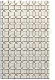 rug #430545    brown popular rug