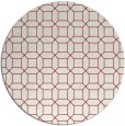 rug #430852 | round geometry rug