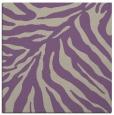 rug #433245 | square beige stripes rug