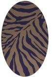 rug #433525   oval rug