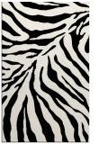 rug #433773 |  black animal rug