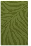 rug #433893 |  green animal rug