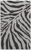 rug #433969 |  orange animal rug