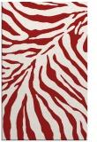 rug #434017 |  red rug