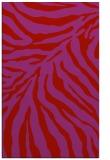 rug #434021 |  red rug