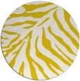 rug #434398   round animal rug